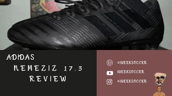 Nemeziz 17.3 Review