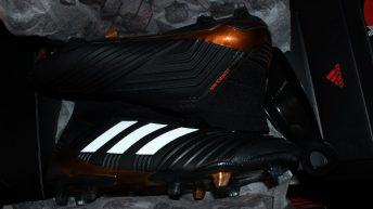 Adidas Predator 18+ Firm Ground Cleats 12