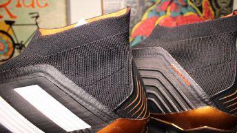 Adidas Predator 18+ Firm Ground Cleats 3