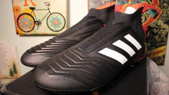 Adidas Predator 18+ Firm Ground Cleats 2
