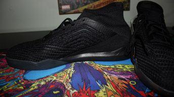 Adidas Predator Tango 18.3 Shoes-Black 6