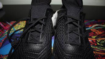 Adidas Predator Tango 18.3 Shoes-Black 7