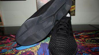 Adidas Predator Tango 18.3 Shoes-Black 8