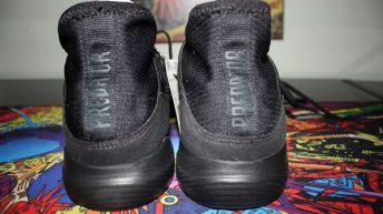 Adidas Predator Tango 18.3 Shoes-Black 9