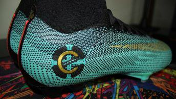 Nike Mercurial Superfly 360 Elite CR7 Firm-Ground Soccer Cleat 3