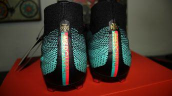 Nike Mercurial Superfly 360 Elite CR7 Firm-Ground Soccer Cleat 7