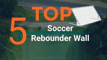 Soccer Rebounder Wall