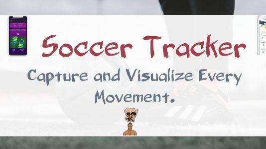 Soccer Tracker