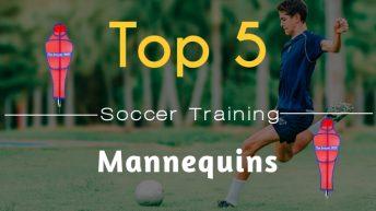 Soccer Training Mannequins