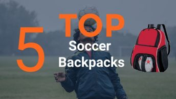 Top 5 Best Soccer Backpacks