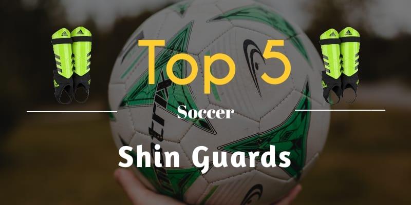 soccer shin guard
