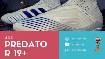 Adidas Predator 19+ Review