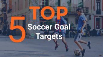 Soccer Goal Target