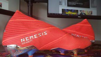 Adidas Nemeziz 19+ FG Soccer Cleat Review 11