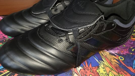 Copa Gloro 19.2 Firm Ground Cleats Review 2