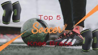 Soccer Knee Brace