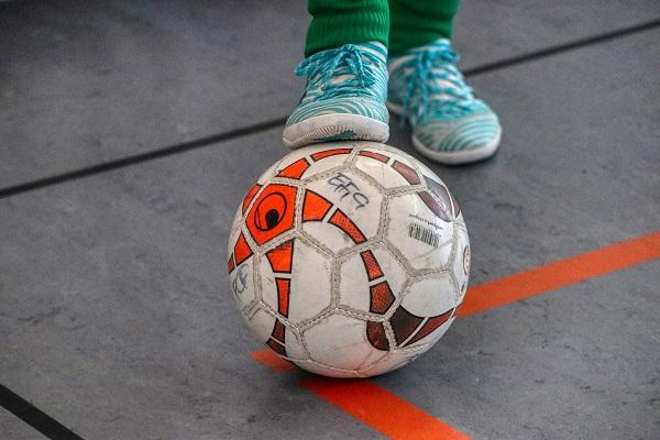 Indoor Soccer Balls