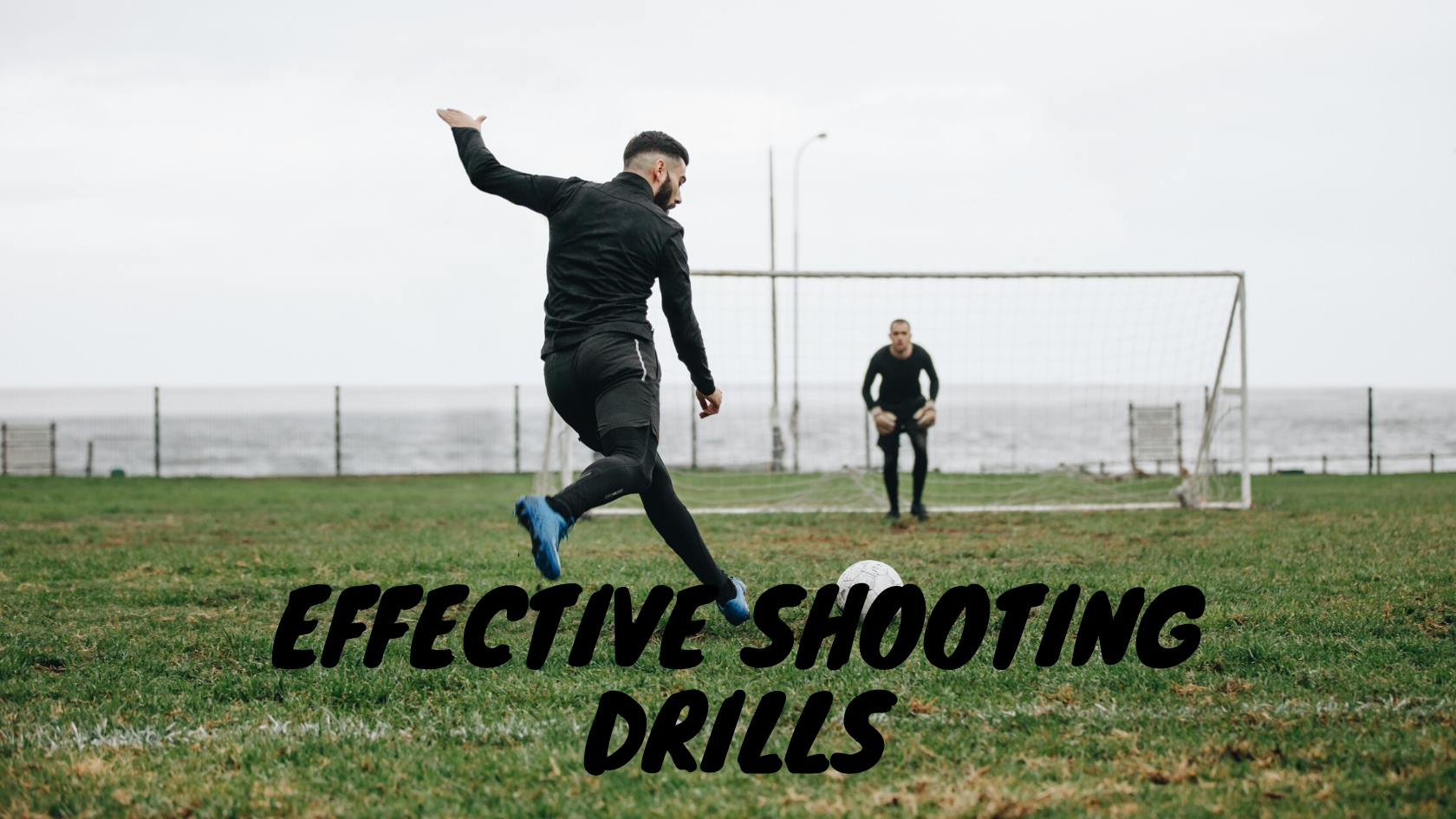 Effective Shooting Drills