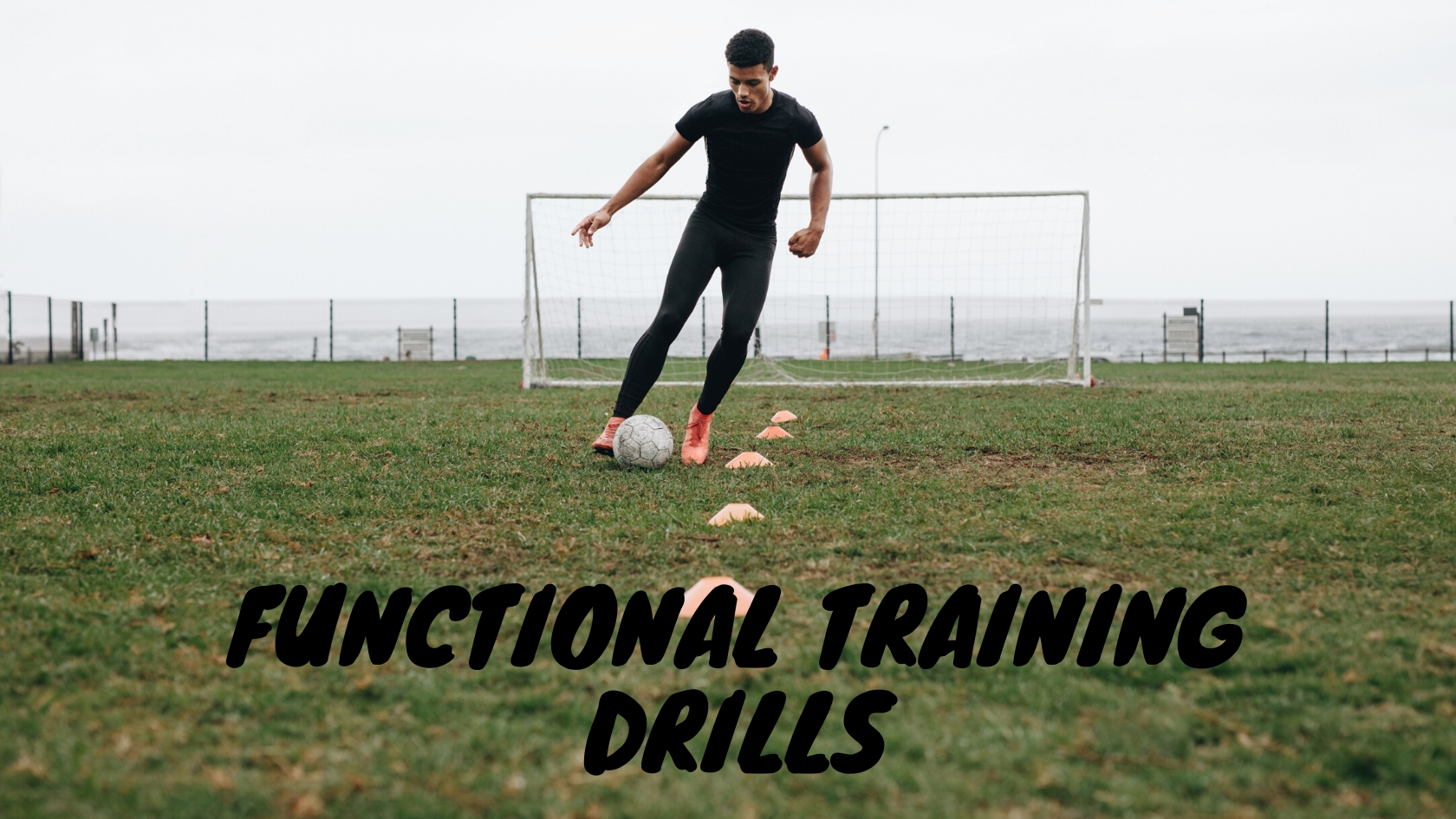 Functional Training Drills