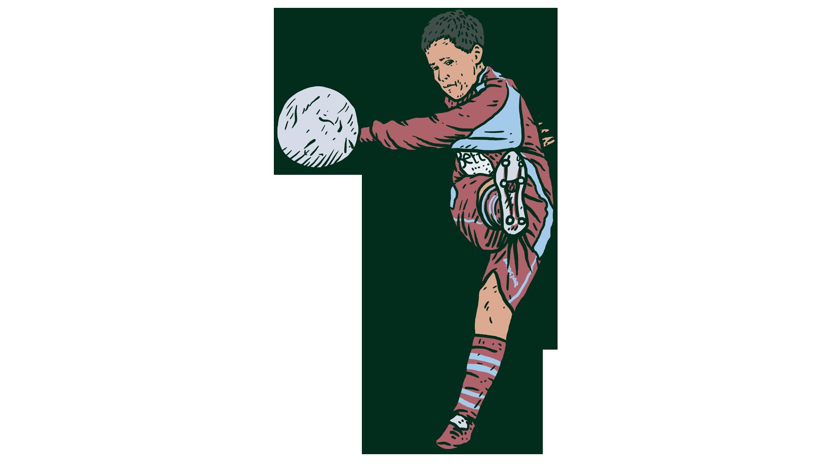 U11 Soccer Drills