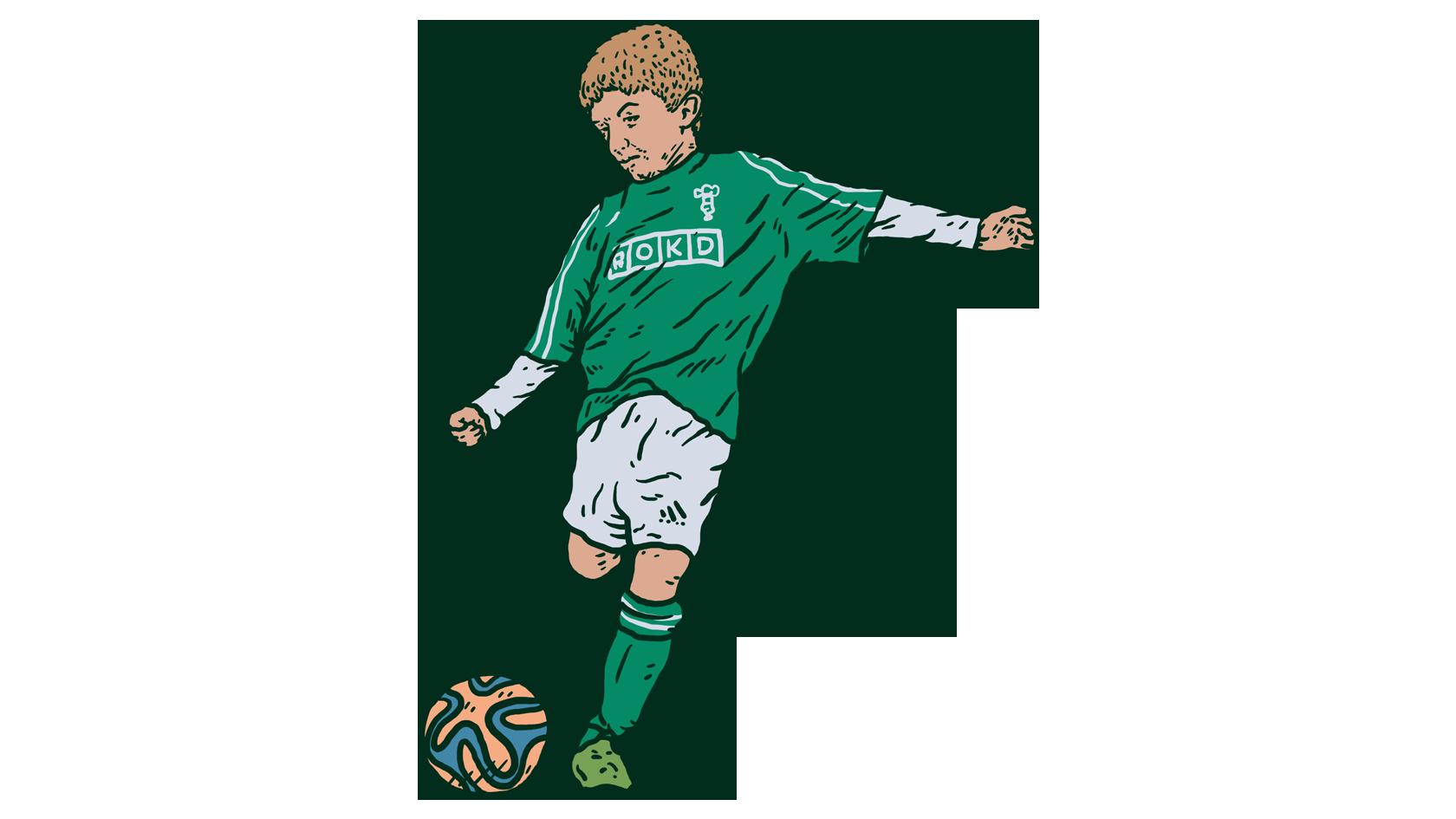 U7 Soccer Drills