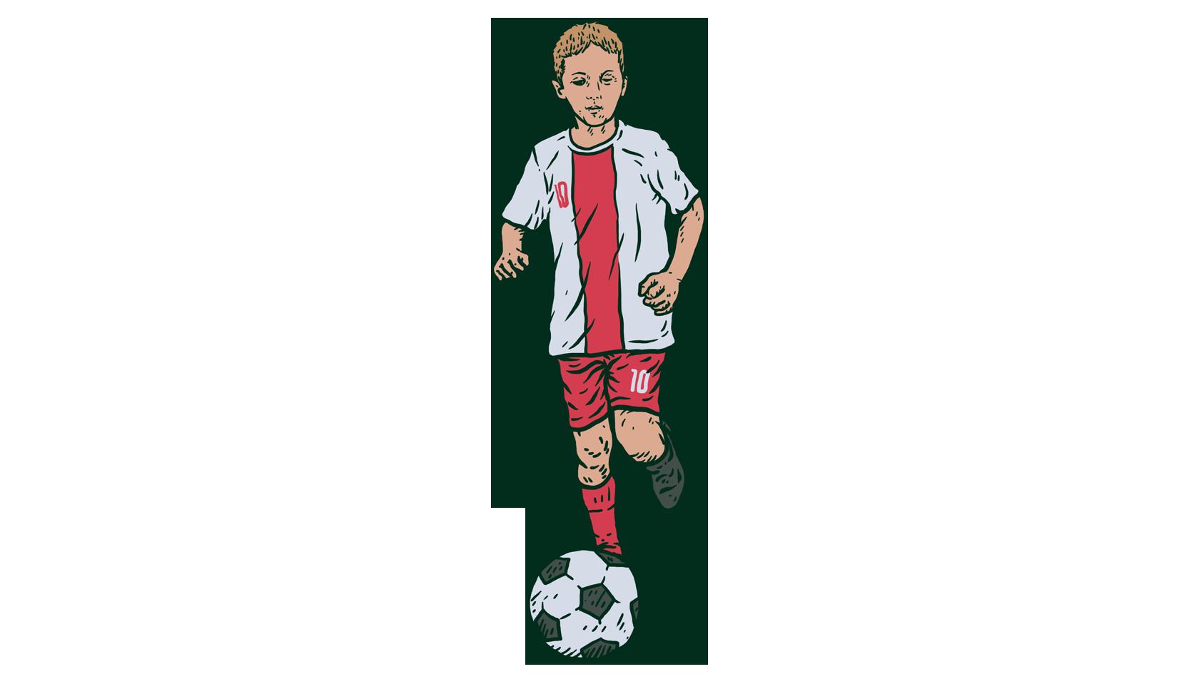 U13 Soccer Drill