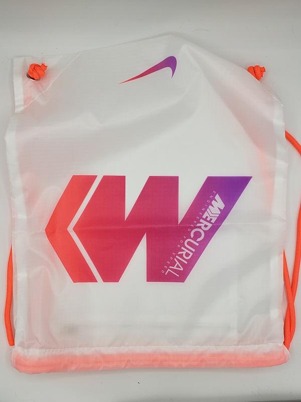Nike Mercurial Vapor 13 Elite FG String Bag
