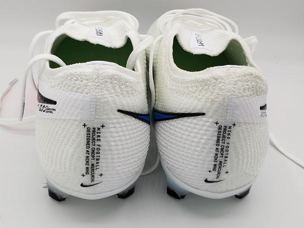 Nike Mercurial Vapor 13 Elite FG Upper (3)