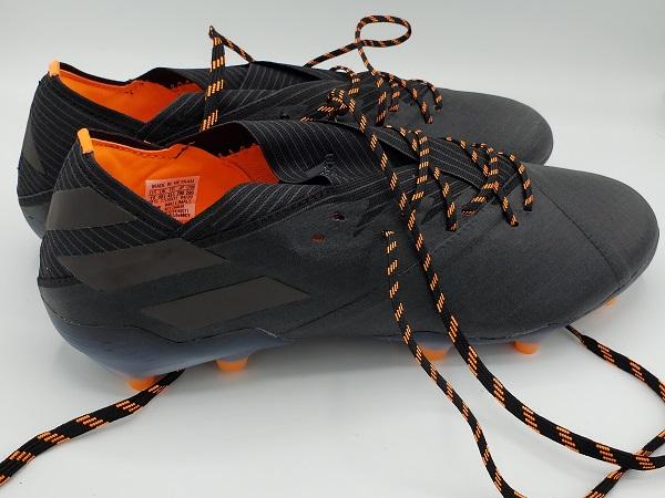 adidas Nemeziz 19.1 Upper (2)